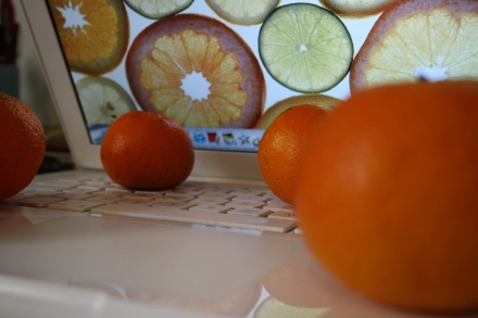 digital mandarino